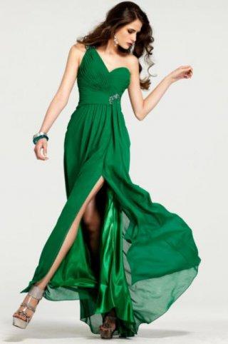 Платье из шифона на все случаи жизни