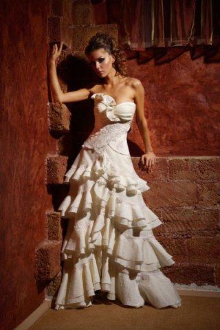 Что желательно знать при выборе свадебного платья